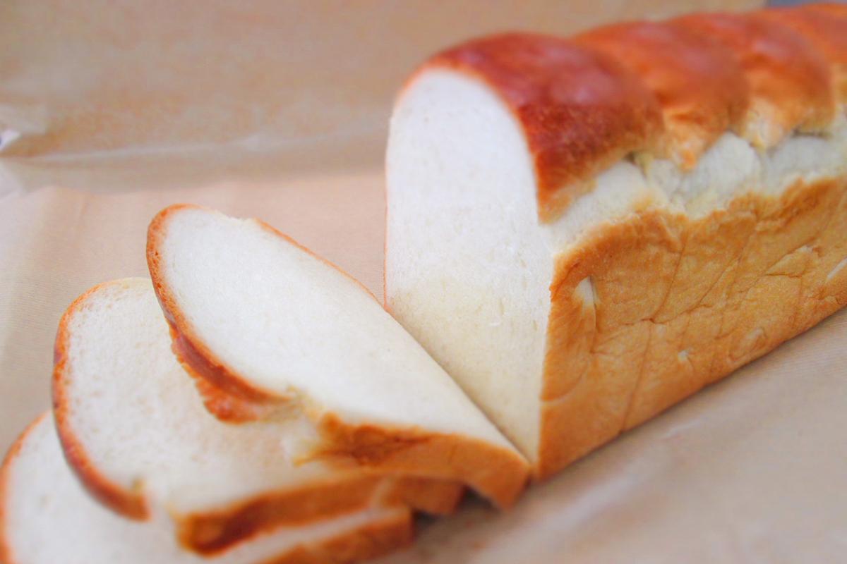 イギリスパン:230円