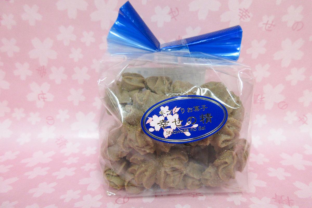 ココアクッキー:280円(税込)