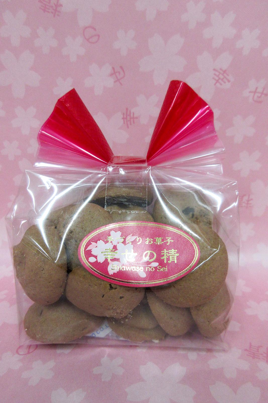 ココアチョコクッキー:280円(税込)