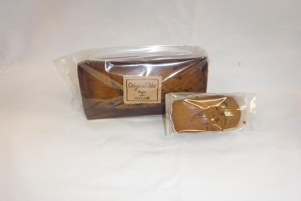 パウンドケーキ:150円~900円