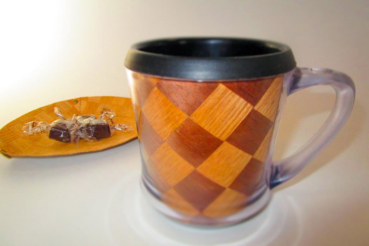 マグカップ:1,500円