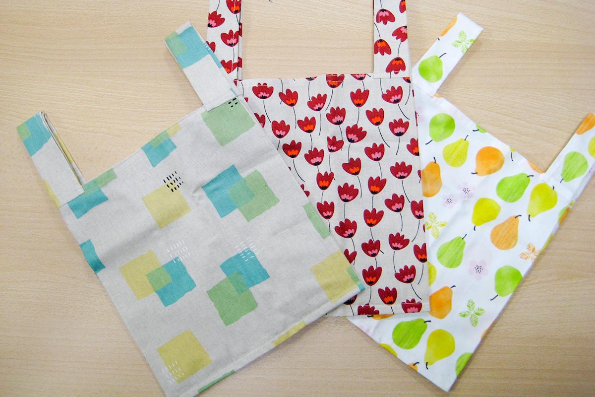 縫製品:150円~