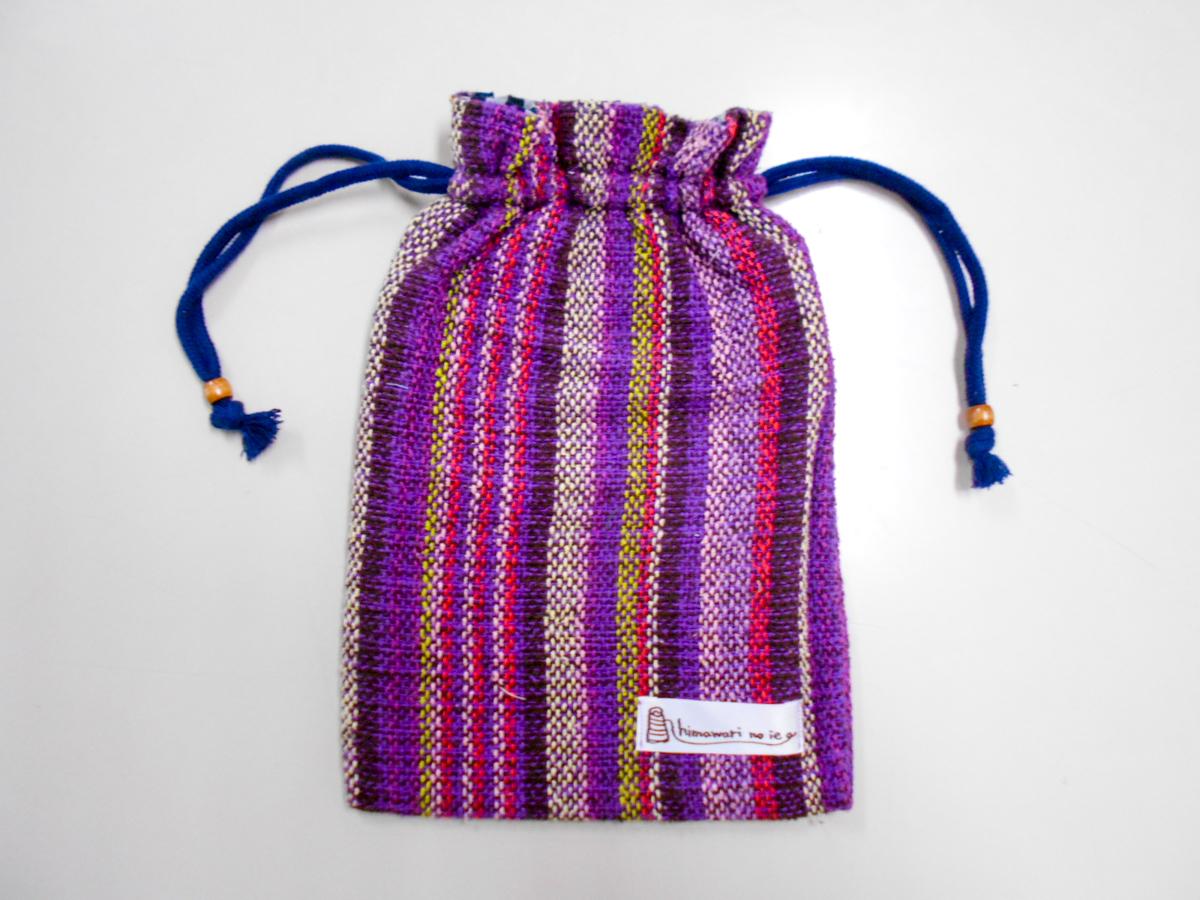 巾着袋:2,200円